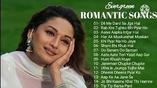 Hindi Melody Songs l Superhit Hindi Romantic Songs lKumar Sanu, Udit Narayan, Alka Yagnik.