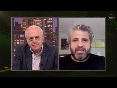 Sports is Capitalism and Capitalism is Sports - Dave Zirin & Richard Wolff