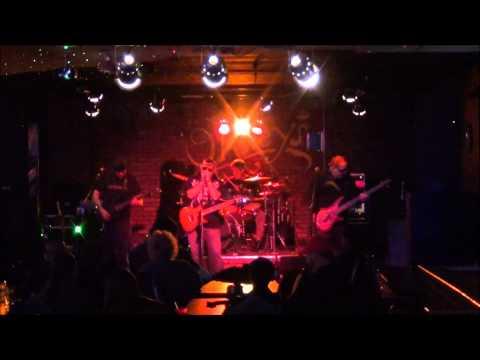Alien Monks - Dirtman - @ O'Riley's 11/4/11
