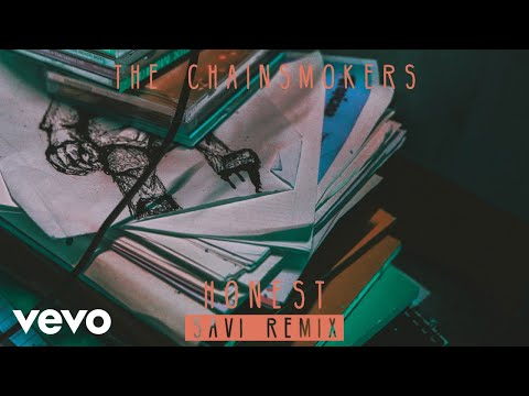 The Chainsmokers – Honest (SAVI Remix) (Audio)