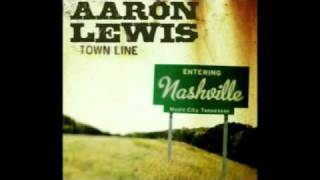 Aaron Lewis - Tangled Up in You (Town Line version)