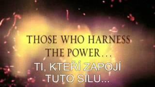 Moc (The Power) je pokračování Tajemství (The Secret)