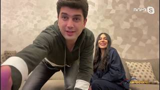 Tany Live-a Gariki ev Robi het / Mihran Carukyan, Arpi Gabrielyan