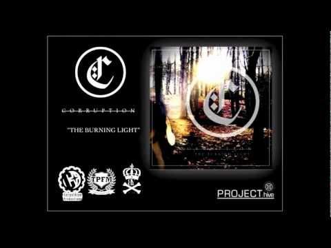 Corruption - The Burning Light