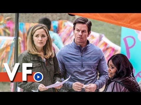 Une Famille Immédiate Bande Annonce VF (2019) INSTANT FAMILY VF