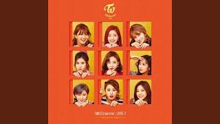 TWICE  - 1 to 10