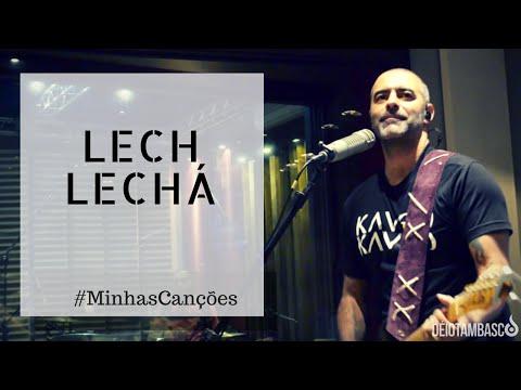 Música Lech Lechá (Viver Os Teus Sonhos)