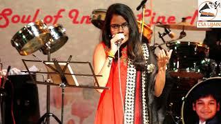 Chanda Re Mere Bhaiya Se By Prajakta Satardekar - YouTube