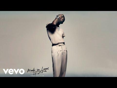 WizKid - Essence (feat. Justin Bieber, Tems)