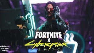 Cyberpunk 2018