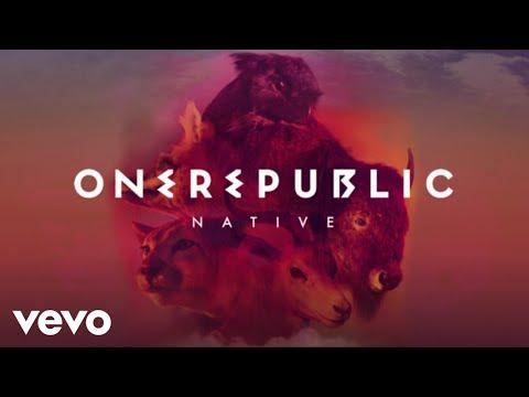 OneRepublic - What You Wanted (Audio)
