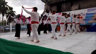 Danza Xochipitzahuatl