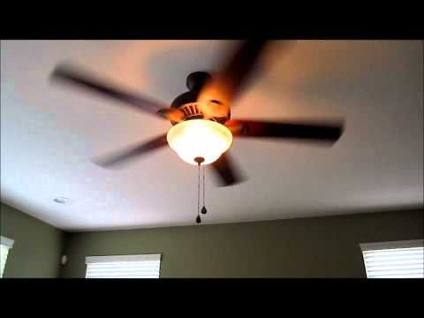 Harbor Breeze 52″ Crosswinds Ceiling Fan Review