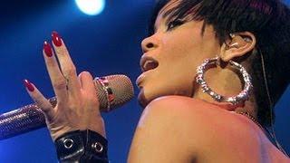 Rihanna - 'Diamonds' First Listen!!!
