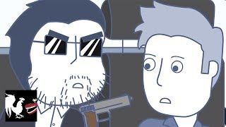 Rooster Teeth Animated Adventures - Crazy Taxi