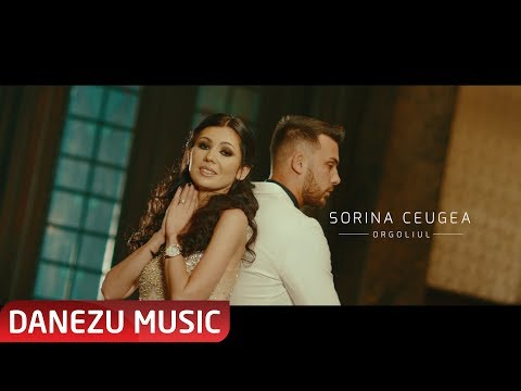 Sorina Ceugea – Orgoliul Video