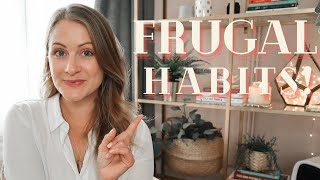 Frugal Living UK The Basics Of Saving Money & Habits Of Frugal People For 2020 Lara Joanna Jarvis