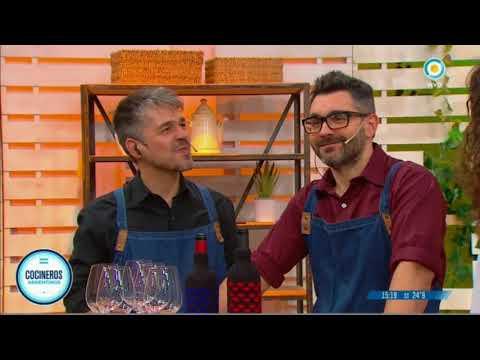 El malbec, el vino estrella argentino
