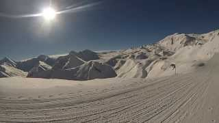 preview picture of video 'Skiing@Ischgl, January 2014 [HD] - GoPro 3+ White Edition - 720p/60fps'