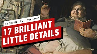 17 Brilliant Little Details in Resident Evil Village (SPOILERS!)