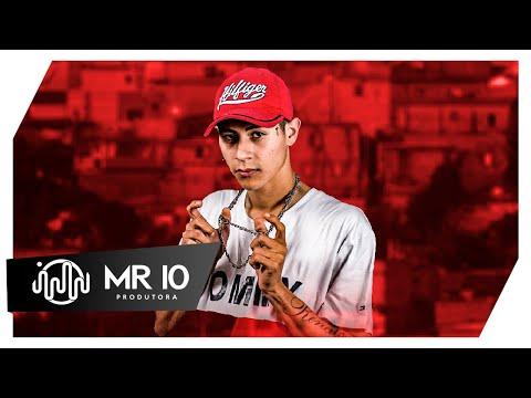 MC Riquinho - Parasita ( DJ Dubom )