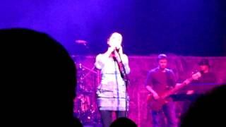 The Cranberries - Empty [with technical difficulties] (Live in Red Bank, NJ at Count Basie Theatre)