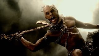 Villains of 300 - 300: Rise of an Empire