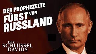 Der prophezeite Fürst von Russland