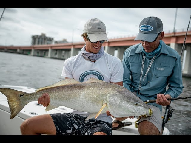 Reel Time Florida Sportsman - Surfing and Fishing with Evan Geiselman - Season 6, Episode 1 - RTFS