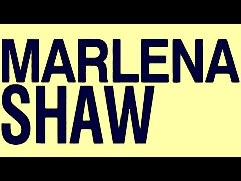 Marlena Shaw - Feel LIke Makin' Love (Remix) Hq