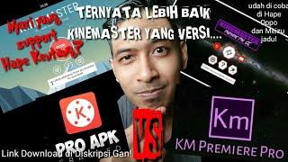 kinemaster premiere pro apk - TH-Clip