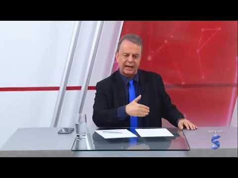 Desembargador Walter Waltemberg pode ser o candidato do MDB a prefeito de Porto Velho - Gente de Opinião