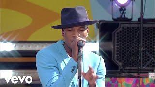Ne-Yo – GOOD MAN (Live On Good Morning America)