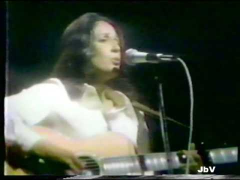 JOAN BAEZ:  Winds of the Old Days.  Her composition about Dylan's 70's return to the stage.