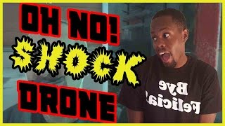 Rainbow Six Siege Multiplayer Gameplay - OH NO! THE SHOCK DRONE!  | RB6 Siege Gameplay