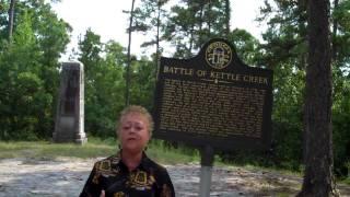 Faith in God on the Battlefield