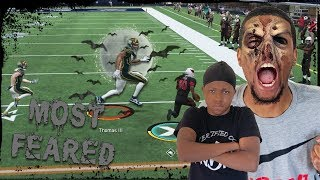 A GIANT Player On The Field! The Most Feared Is Here! (MUT Wars Season 4 Ep.26)