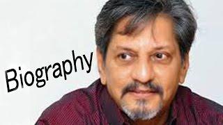 Amol Palekar - Biography
