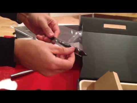 Wacom Intuos Pro PTH-451 Pen Tablet Unboxing