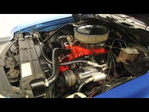 Video of '71 Chevelle SS - L1YL