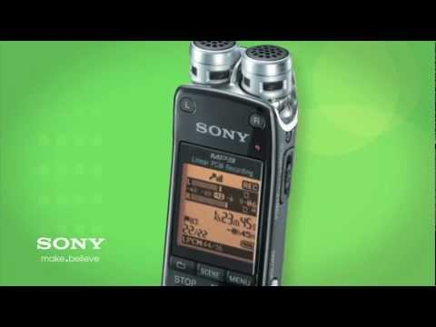 How To Erase A Recording On Your Sony® Digital Recorder Mp3