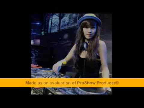 Nonstop Việt Mix Hay Nhất 2013  DJ Jackie Luc Remix