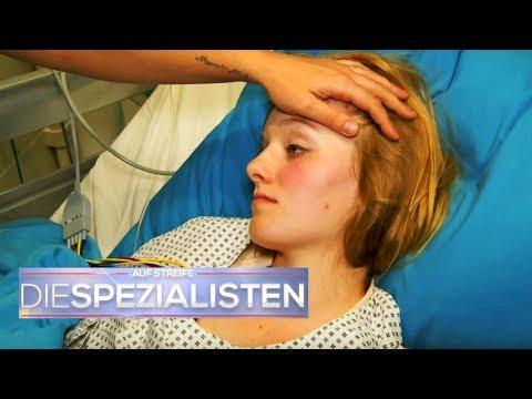 Behandlung von Rückenschmerzen in St.Petersburg