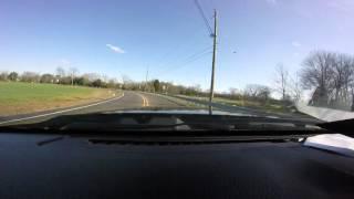 Drive through Hillsborough New Jersey