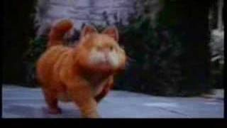 Гарфилд, Garfield 2-We Will Rock You { Preview }~[Re-Upload]