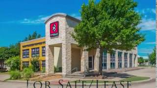 4855 Ohio Drive, Frisco For Sale/Lease 5,450 SF Office