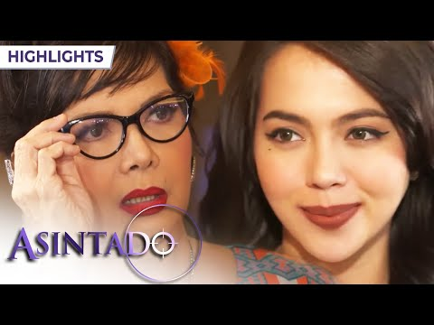Asintado: Carlota happily welcomes Stella | EP 32