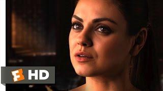 Jupiter Ascending (2015) - Refusal to Abdicate Scene (8/10) | Movieclips