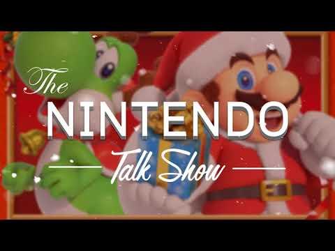 Nintendo Talk Show #150
