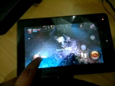 haipad m7m dungeon hunter hd